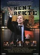 Clement Direkte Med Clement Kjersgaard  -  2 disc
