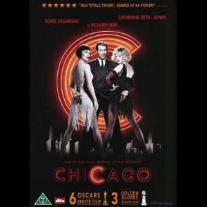 u3232 Chicago (UDEN COVER)