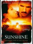 Sunshine (1999) (Ralph Fiennes & Rachel Weisz)