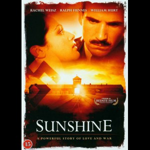 u13900 Sunshine (1999) (UDEN COVER)