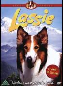 Lassie Box 2 - 3 discs