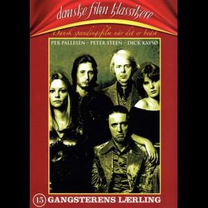 u10778 Gangsterens Lærling (UDEN COVER)