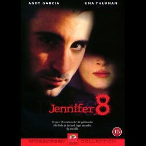 u15197 Jennifer 8 (UDEN COVER)