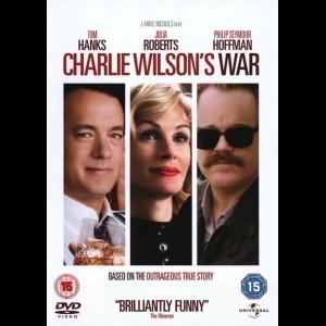 u14637 Charlie Wilsons War (UDEN COVER)
