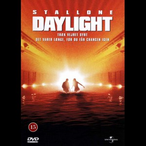 u12339 Daylight (UDEN COVER)