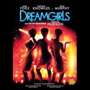 u2765 Dreamgirls (UDEN COVER)