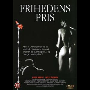 u12006 Frihedens Pris (UDEN COVER)