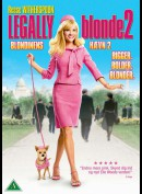 Legally Blonde 2 (Blondinens Hævn 2)