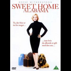 u16333 Sweet Home Alabama (UDEN COVER)