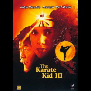 u16548 The Karate Kid 3 (UDEN COVER)