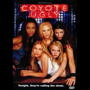 u10339 Coyote Ugly (UDEN COVER)