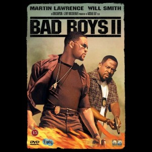 u13602 Bad Boys 2 (UDEN COVER)
