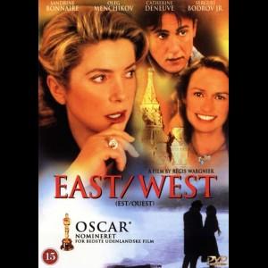 u3377 East / West (UDEN COVER)