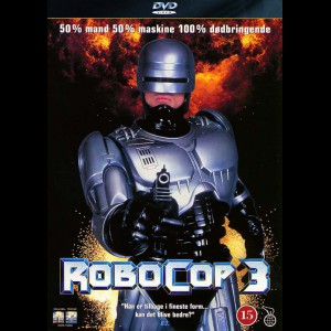 u16739 Robocop 3 (UDEN COVER)
