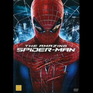 u9718 The Amazing Spiderman (UDEN COVER)