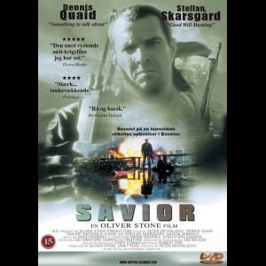 u12674 Savior (UDEN COVER)
