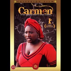 Carmen (U-Carmen e-Khayelitsha)
