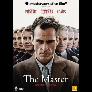 The Master (2012) (Joaquin Phoenix)