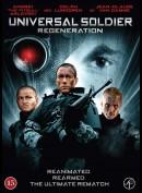 Universal Soldier 3: Regeneration