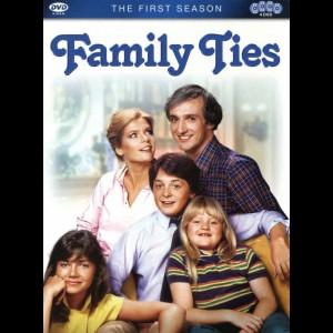 Family Ties: Season 1 (Blomsterbørns Børn: Sæson 1)