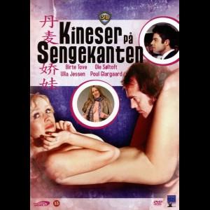 71117t Kineser På Sengekanten (Sexy Girls Of Denmark)
