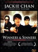 Winners & Sinners (Five Lucky Stars)