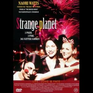 u3441 Strange Planet (UDEN COVER)