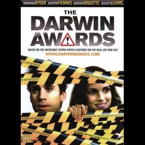 u3442 The Darwin Awards (UDEN COVER)