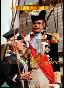 H.M.S. Pinaforce (Operette) (1970)