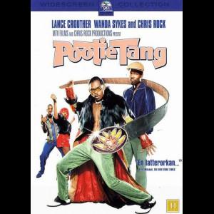 u3464 Pootie Tang (UDEN COVER)