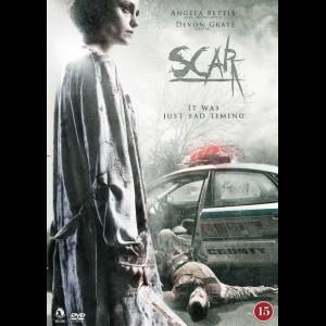 u11525 Scar (2007) (UDEN COVER)