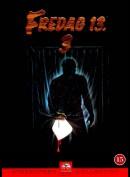 Fredag Den 13: Part 3 (Friday The 13th: Part 3)