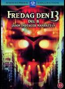 Fredag Den 13. Del 8: Jason Indtager Manhattan