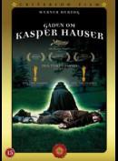 Gåden Om Kasper Hauser (Jeder Für Sich Und Gott Gegen Alle)