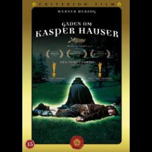 Gåden Om Kasper Hauser (Jeder Fur Sich Und Gott Gegen Alle)