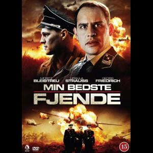 Min Bedste Fjende (2011) (Mein Bester Feind)