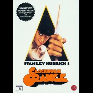 u16757 A Clockwork Orange (UDEN COVER)