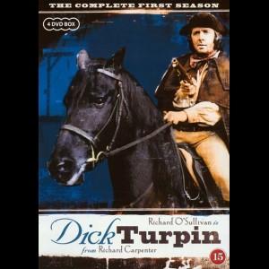 Dick Turpin: Sæson 1