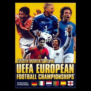 Golden Moments Of The Uefa European Football Championships