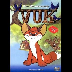 VUK: Den Lille Ræveunge