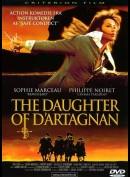 The Daughter Of Dartagnan (La Fille De D Artagnan)