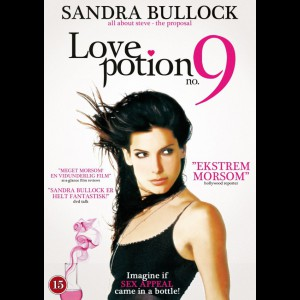 u15672 Love Potion No. 9 (UDEN COVER)