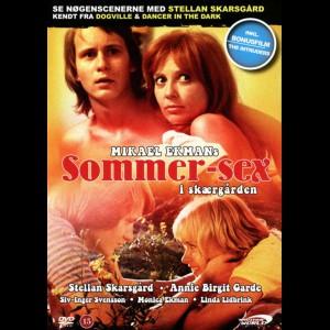 Sommer-sex I Skærgården (Strandhugg I Somras)