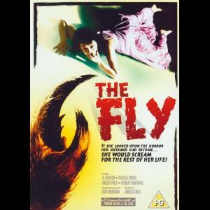 The Fly (1958) (Fluen)