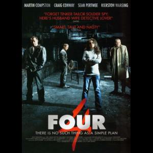 Four (2011) (Sean Pertwee)