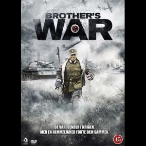 u16733 Brothers War (UDEN COVER)