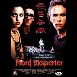 Blast (2000) (Mord Eksperter)