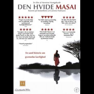 u15902 Den Hvide Masai (UDEN COVER)