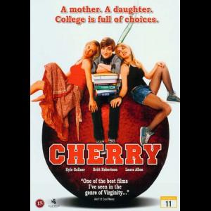u3589 Cherry (UDEN COVER)