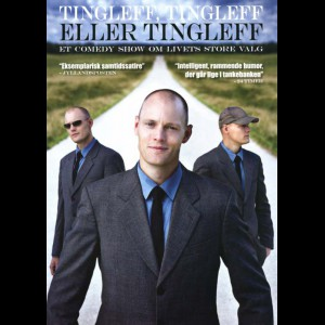 u9950 Tingleff, Tingleff Eller Tingleff (UDEN COVER)